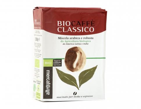Biocaffè classico Altromercato