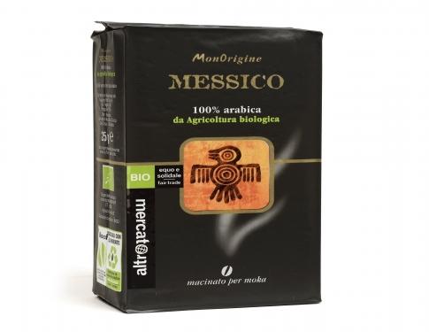 Caffè BIO Messico - Altromercato