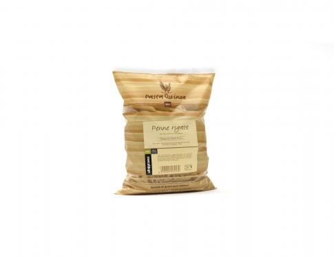 Penne rigate pasta con quinoa BIO