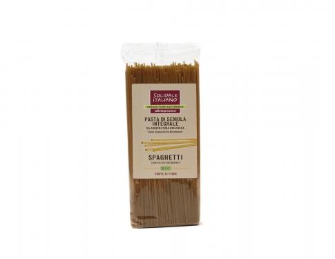 Spaghetti integrali BIO