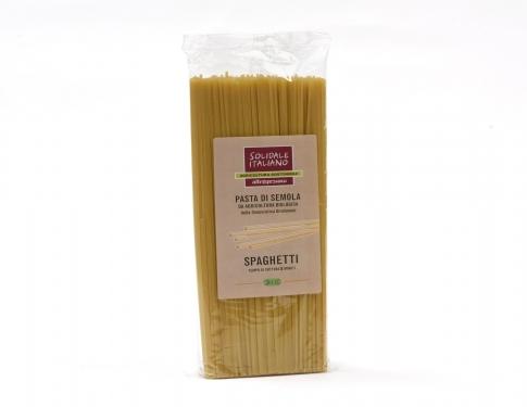 Spaghetti pasta di semola BIO