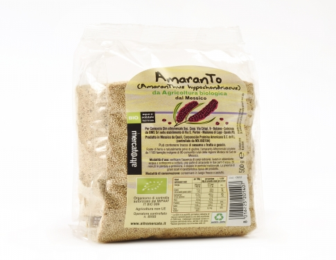 Amaranto in grani Messico BIO