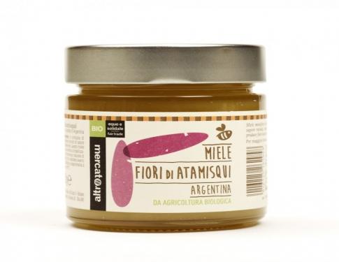 Atamisqui - miele monoflora BIO