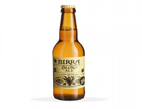 Blond Ale birra alla quinoa  330ml