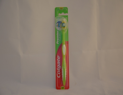 Spazzolino Colgate Premier Clean