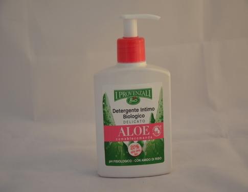 Detergente Intimo Biologico I Provenzali