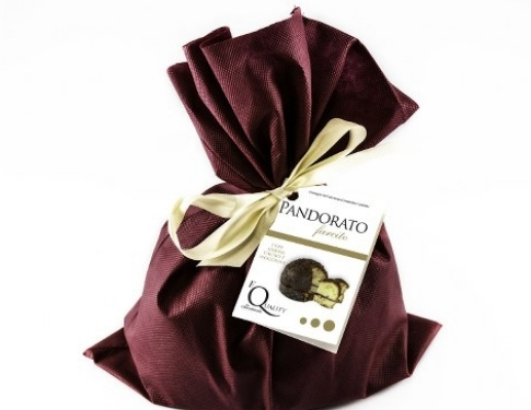 Pandorato Con Crema Al Cacao E Nocciole Liberomondo
