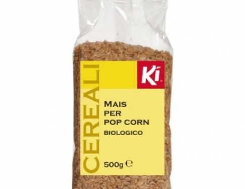 Mais per pop corn