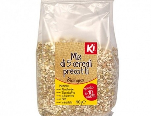 Mix 5 cereali precotti