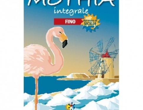 Sale mediterraneo fino