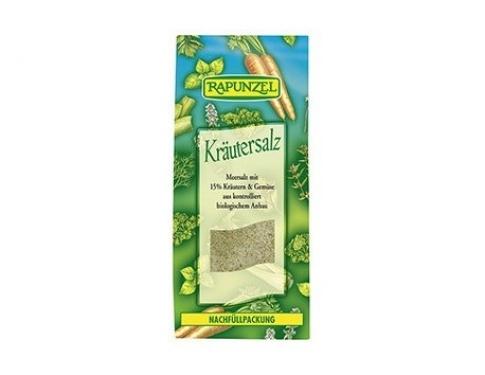 Sale alle erbe -ecoricarica