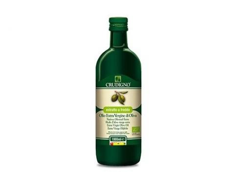 Olio extravergine di oliva del mediterraneo