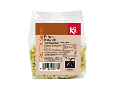 Pinili
