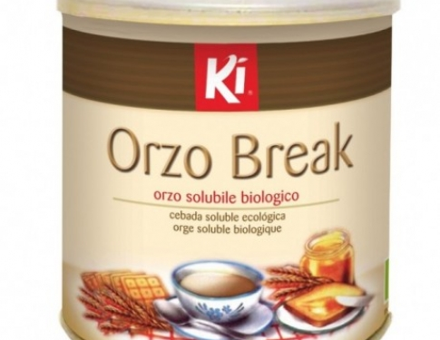 Orzobreak