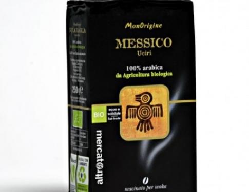 Caffè Uciri Messico 100% arabica