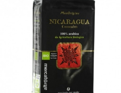 Caffè cecocafen Nicaragua 100% arabica