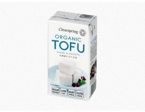 Tofu vellutato