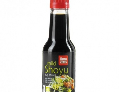 Shoyu con dispenser