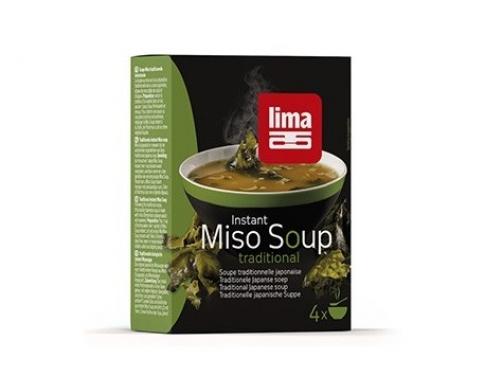 Zuppa di miso instant