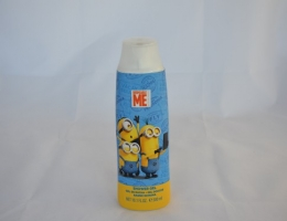 Shower gel Minions