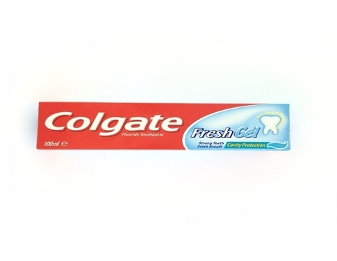 Dentifricio Colgate Fresh Gel