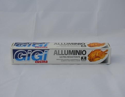 Alluminio Gigi