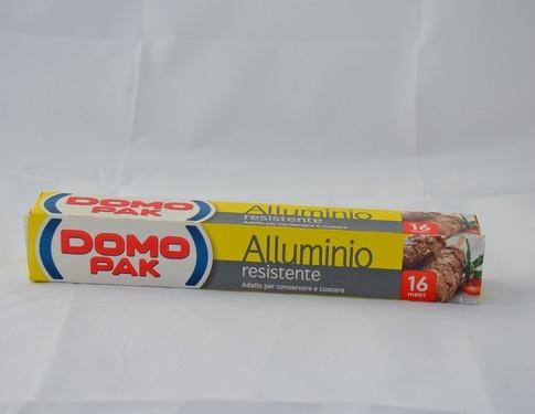 Alluminio Domopak
