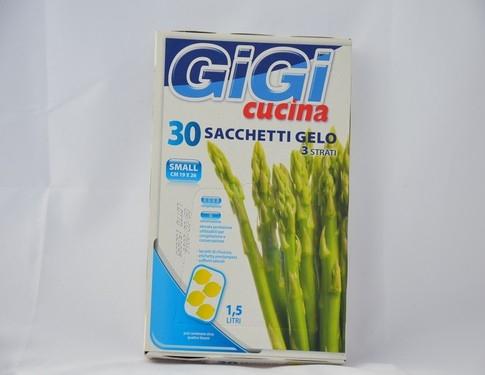 Sacchetti Gelo Gigi