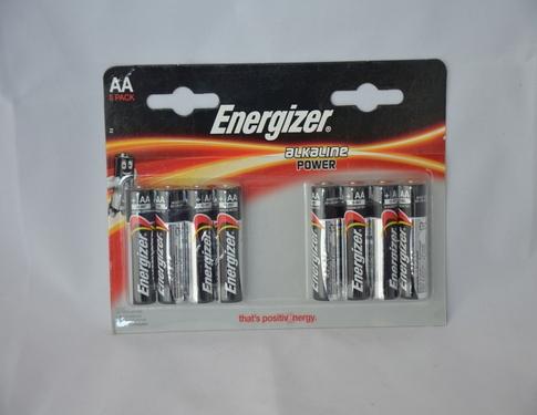 Batterie Stilo Energizer