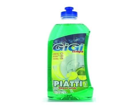 Detersivo Piatti Gigi