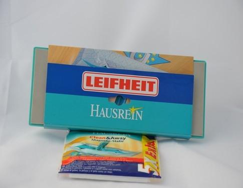 Kit Raccoglipolvere Leifheit