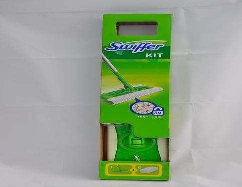Kit Swiffer