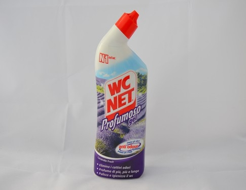 Candeggina Gel Wc Net