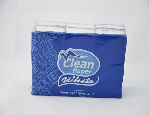 Fazzoletti Clean Paper