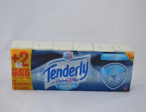Fazzoletti Tenderly