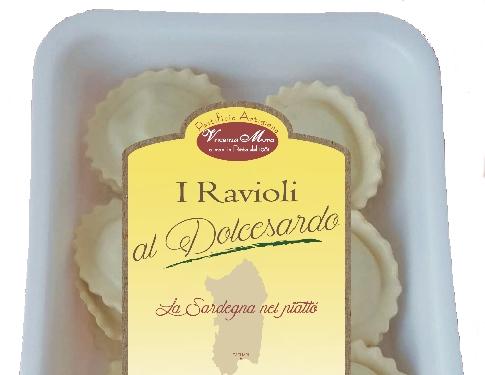I Ravioli Al Dolcesardo