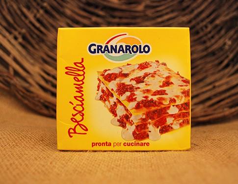 Besciamella Granarolo
