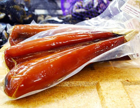 Bottarga Muggine Intera