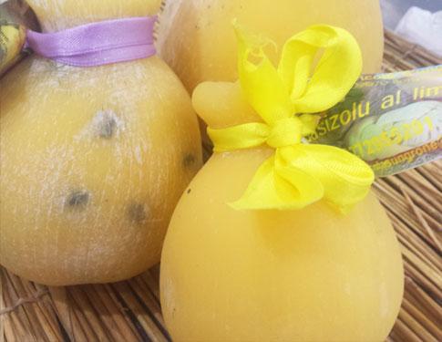 Casizolu al Limone