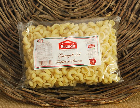 Garagoli Pasta Brundu