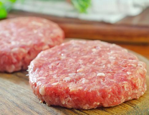 Hamburger Maiale Sardo