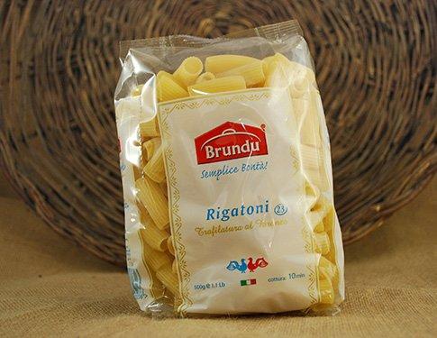 Pasta Brundu Corta Trafilata Bronzo