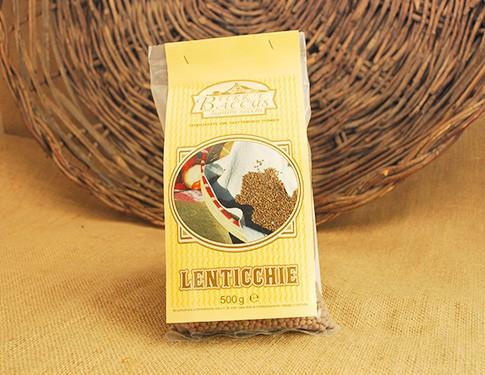 Lenticchie Sarde Terr'e Baccus