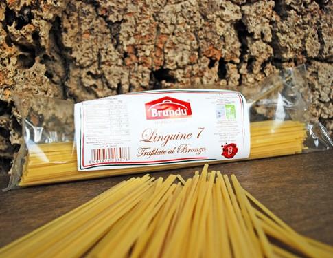 Linguine Pasta Brundu