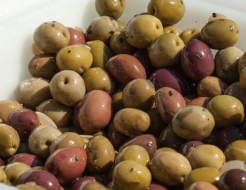Olive Salamoia