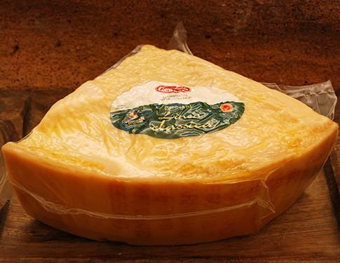 Parmigiano DOP
