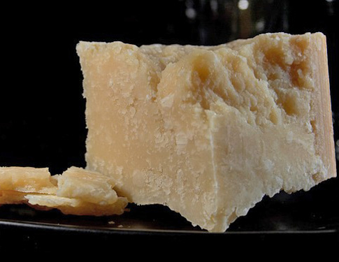 Parmigiano Fetta