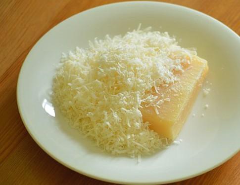 Parmigiano Grattuggiato
