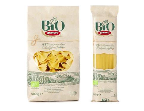 Pasta Biologica Granoro