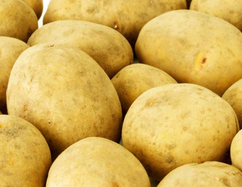 Patate di Gavoi